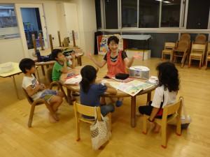 「児童英検」受験コース